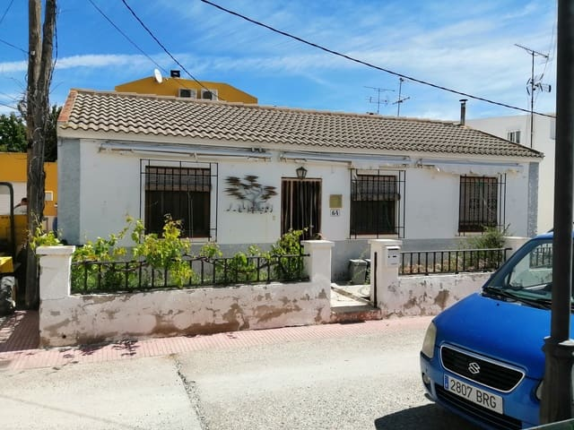 3 bedroom Bungalow for sale in Riba-roja d'Ebre - € 59,500 (Ref: 6097558)