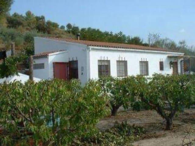 2 quarto Quinta/Casa Rural para venda em Garcia com garagem - 89 000 € (Ref: 6266334)