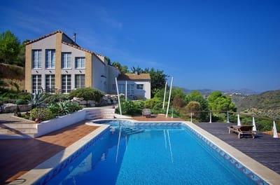 Finca/Casa Rural de 5 habitaciones en Benimeli en venta con piscina - 738.000 € (Ref: 4985068)