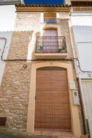 Casa de 3 habitaciones en Benimaurell en venta - 130.000 € (Ref: 4949342)