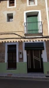4 Zimmer Haus zu verkaufen in Sagra - 103.000 € (Ref: 4949366)