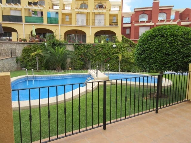3 camera da letto Appartamento in vendita in Sanet i Negrals con piscina - 170.000 € (Rif: 4949374)