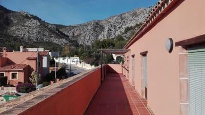 Pensión/Hostal de 6 habitaciones en Sagra en venta - 475.000 € (Ref: 4949380)
