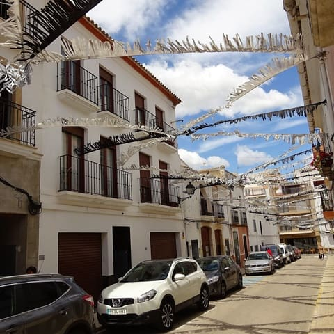 3 sovrum Takvåning till salu i Benissa - 129 000 € (Ref: 5269519)