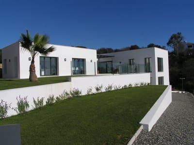 3 Zimmer Villa zu verkaufen in Torreguadiaro mit Pool - 620.000 € (Ref: 5123692)