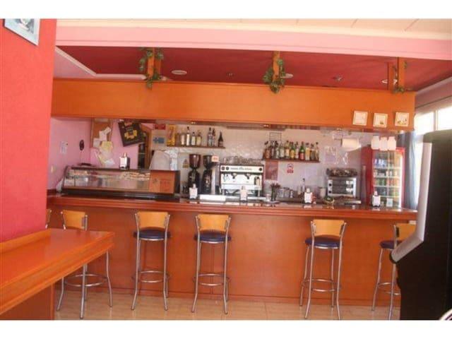 Local Commercial à vendre à La Manga del Mar Menor avec garage - 200 000 € (Ref: 2303617)
