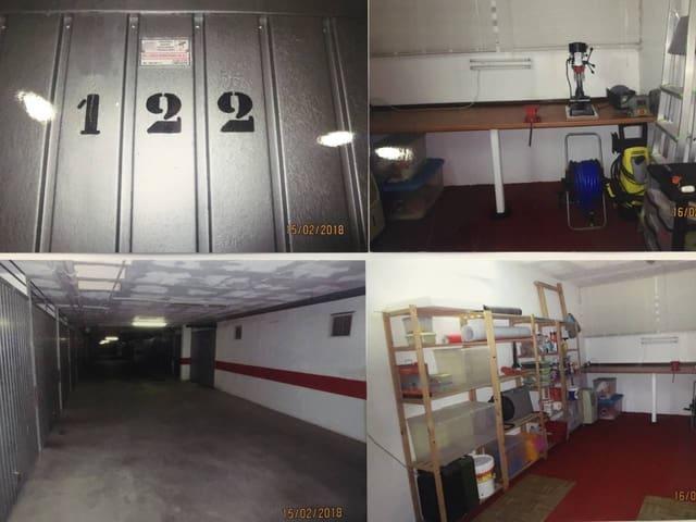 Garage zu verkaufen in La Manga del Mar Menor - 12.000 € (Ref: 4374593)