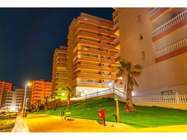 Apartamento de 2 habitaciones en La Manga del Mar Menor en venta con piscina - 125.000 € (Ref: 4374603)