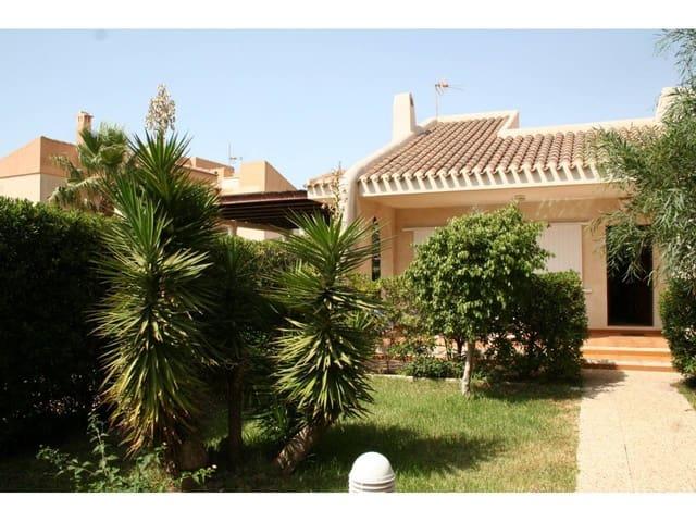3 chambre Villa/Maison à vendre à La Manga del Mar Menor avec garage - 295 000 € (Ref: 4374606)
