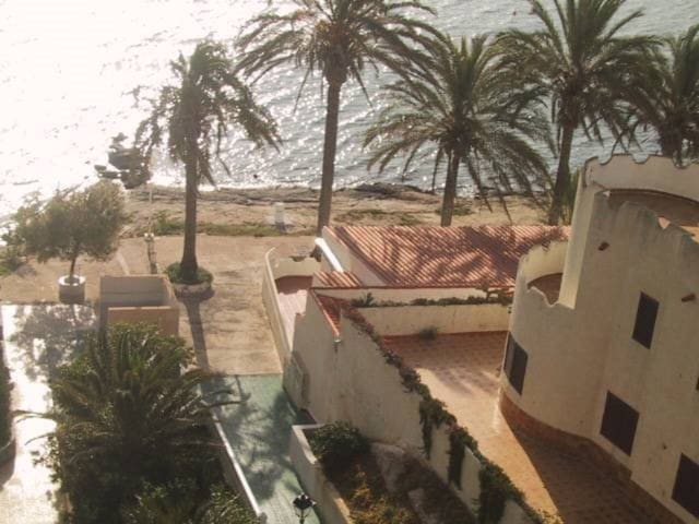 1 camera da letto Appartamento da affitare come casa vacanza in La Manga del Mar Menor con piscina - 450 € (Rif: 5580404)