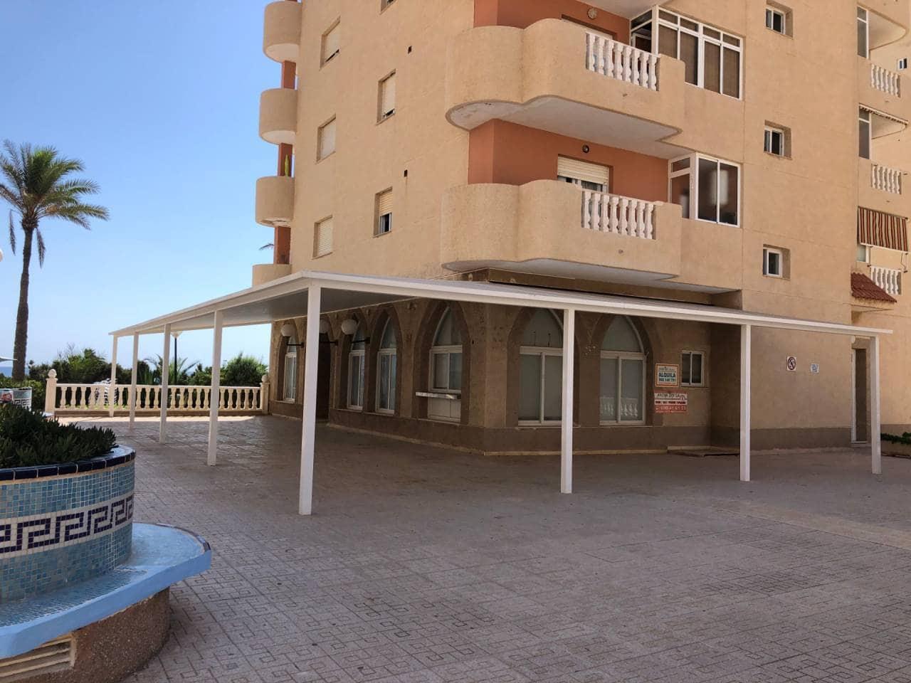 Ristorante/Bar in vendita in La Manga del Mar Menor con garage - 310.000 € (Rif: 5659235)