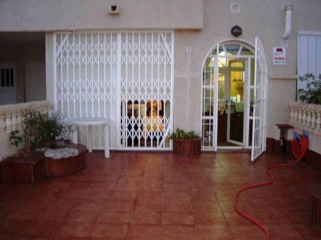 2 soverom Hus til salgs i La Manga del Mar Menor med svømmebasseng garasje - € 129 000 (Ref: 658541)