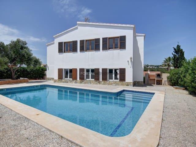 7 bedroom Villa for sale in Es Mercadal with garage - € 400,000 (Ref: 5440550)