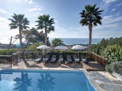 5 Zimmer Villa zu verkaufen in San Jaime / Sant Jaume - 1.200.000 € (Ref: 5440551)