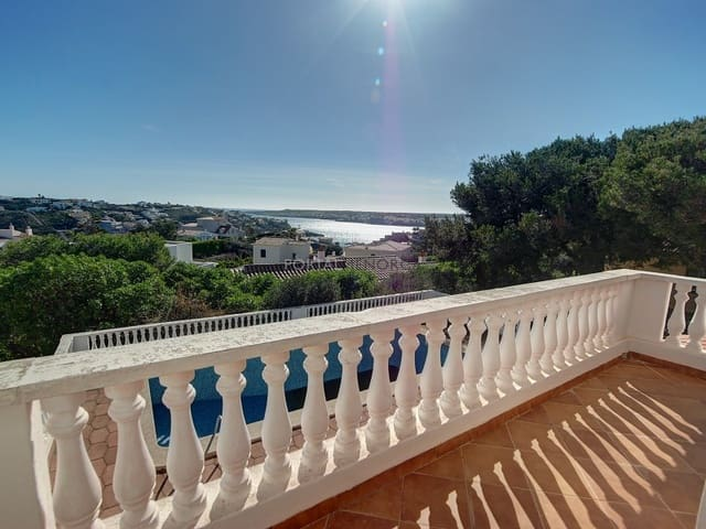 4 chambre Villa/Maison à vendre à Cala Llonga - 450 000 € (Ref: 5440558)