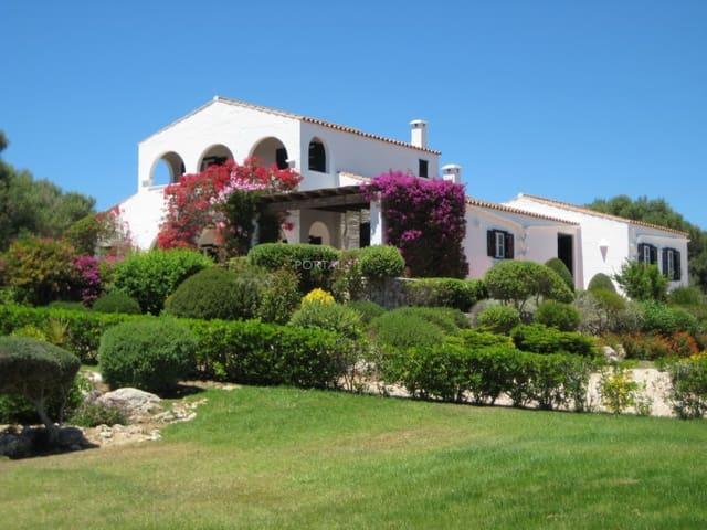 4 soveværelse Finca/Landehus til salg i San Clemente / Sant Climent med swimmingpool - € 2.300.000 (Ref: 5440570)