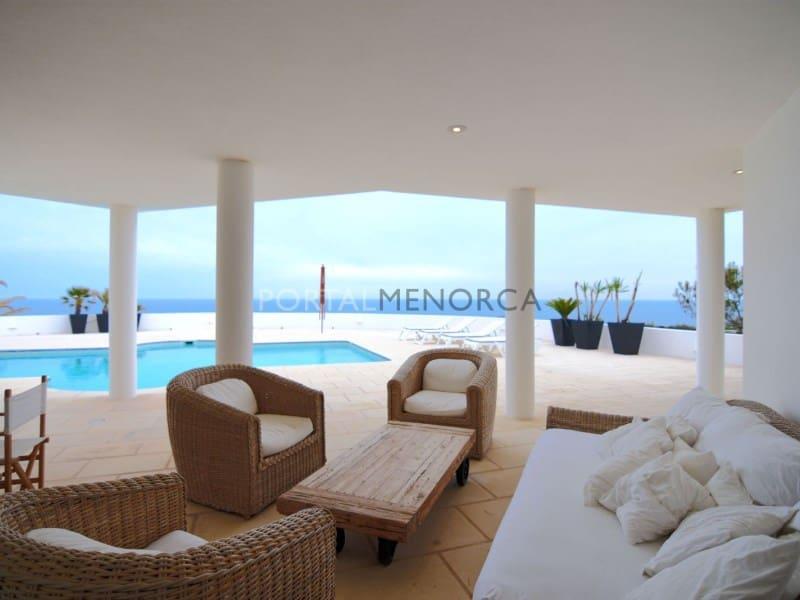Chalet de 4 habitaciones en Binidalí en venta con piscina garaje - 3.695.000 € (Ref: 5440583)