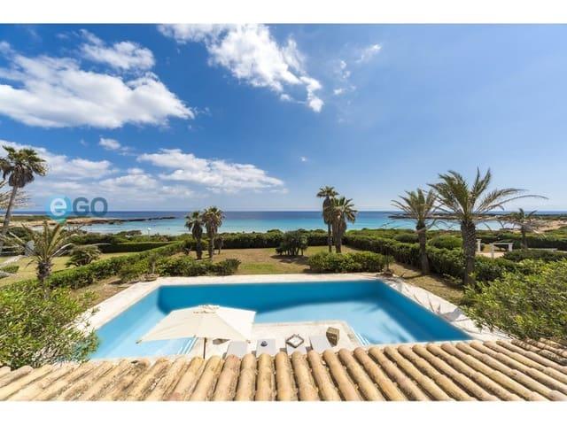 6 chambre Villa/Maison à vendre à Son Xoriguer avec piscine - 4 500 000 € (Ref: 5440592)