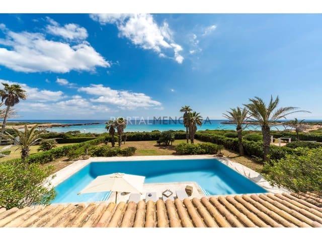 Chalet de 6 habitaciones en Son Xoriguer en venta con piscina - 4.500.000 € (Ref: 5440592)