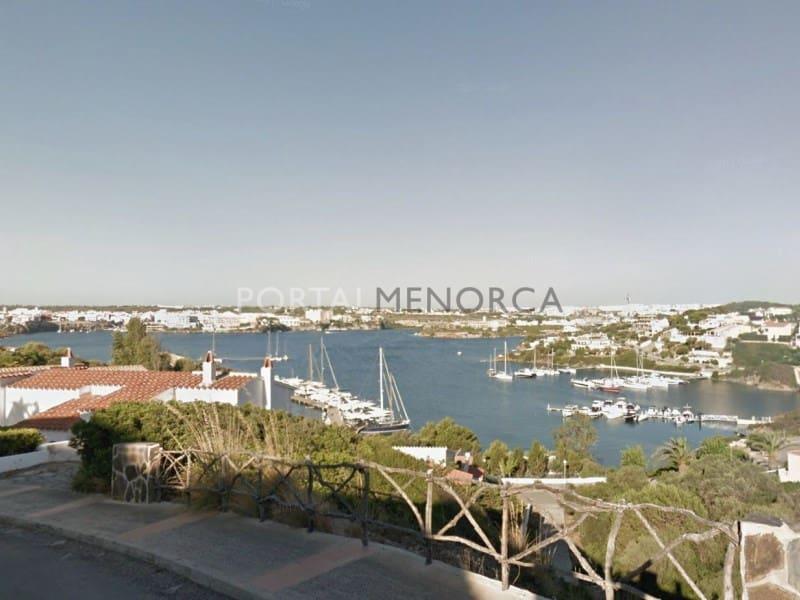 Byggegrund til salg i Cala Llonga - € 230.000 (Ref: 5440593)