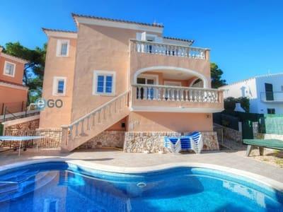 Chalet de 3 habitaciones en Cala Galdana en venta con piscina - 480.000 € (Ref: 5440607)