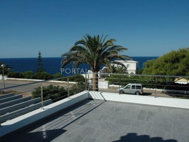 5 Zimmer Villa zu verkaufen in Es Canutells mit Pool - 790.000 € (Ref: 5440610)