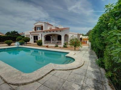 4 Zimmer Villa zu verkaufen in Trebaluger mit Pool Garage - 399.000 € (Ref: 5440619)