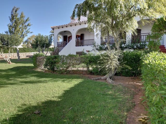 3 sovrum Lägenhet till salu i San Jaime / Sant Jaume - 199 000 € (Ref: 5665969)