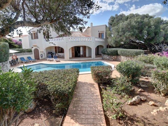 Chalet de 6 habitaciones en Trebaluger en venta con piscina - 525.000 € (Ref: 5690631)
