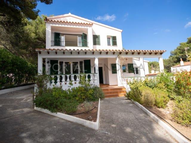 3 Zimmer Villa zu verkaufen in Son Parc mit Pool Garage - 450.000 € (Ref: 6219415)
