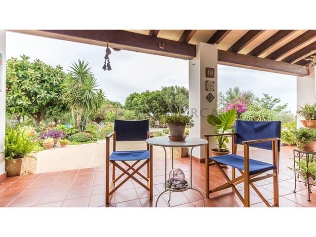 3 soveværelse Finca/Landehus til salg i Cala Galdana - € 740.000 (Ref: 6230256)