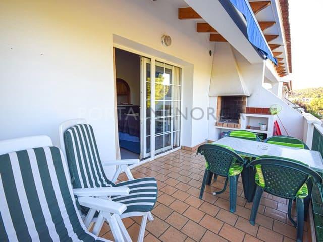 2 Zimmer Apartment zu verkaufen in Son Parc mit Pool - 140.000 € (Ref: 6230257)