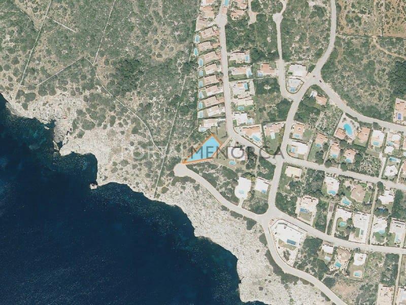 Byggegrund til salg i Binidali - € 2.095.000 (Ref: 6238431)