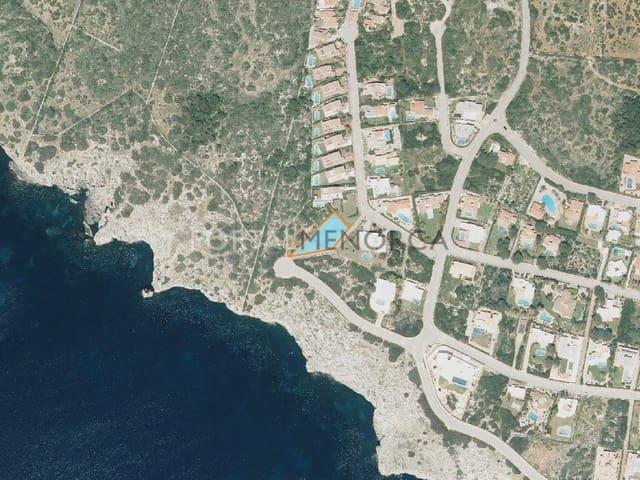 Bauplatz zu verkaufen in Binidali - 2.095.000 € (Ref: 6238431)