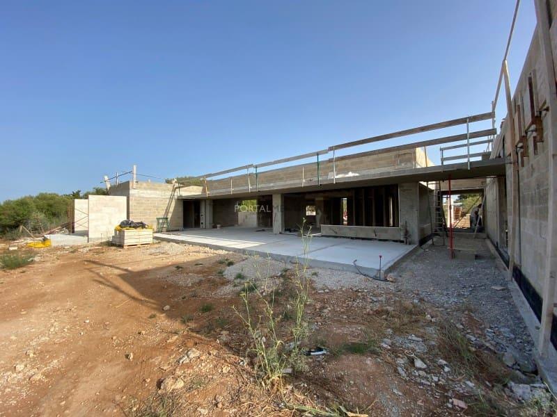 6 soveværelse Finca/Landehus til salg i Mahon / Mao med swimmingpool garage - € 1.475.000 (Ref: 6240498)