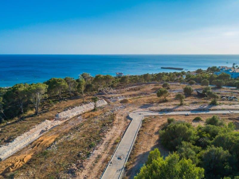 Byggegrund til salg i Sant Tomas - € 239.000 (Ref: 6269759)