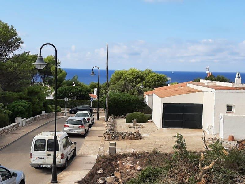 Byggegrund til salg i San Luis / Sant Lluis - € 230.000 (Ref: 6282423)