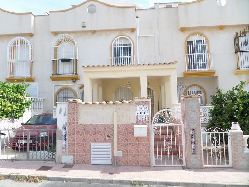 4 sypialnia Bungalow na sprzedaż w Orihuela Costa - 109 000 € (Ref: 2777572)