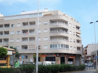 2 bedroom Apartment for sale in Torrevieja with pool garage - € 89,995 (Ref: 4140434)