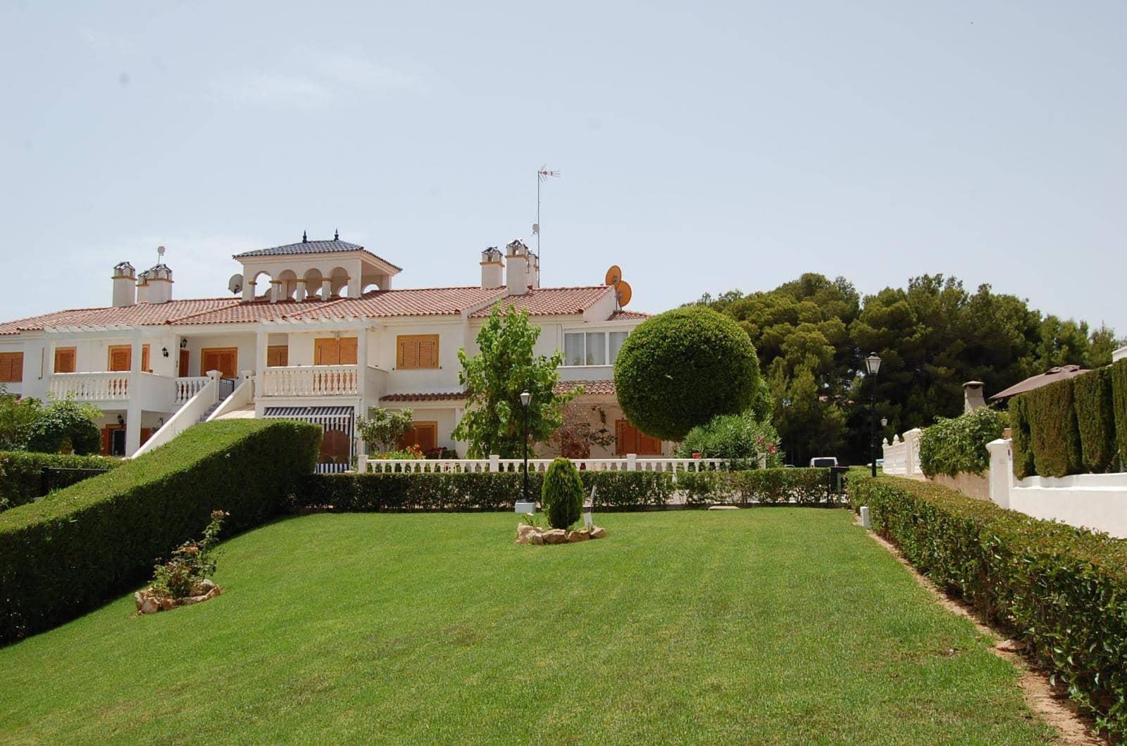 Piso de 3 habitaciones en Pilar de la Horadada en venta con piscina - 160.000 € (Ref: 4738655)