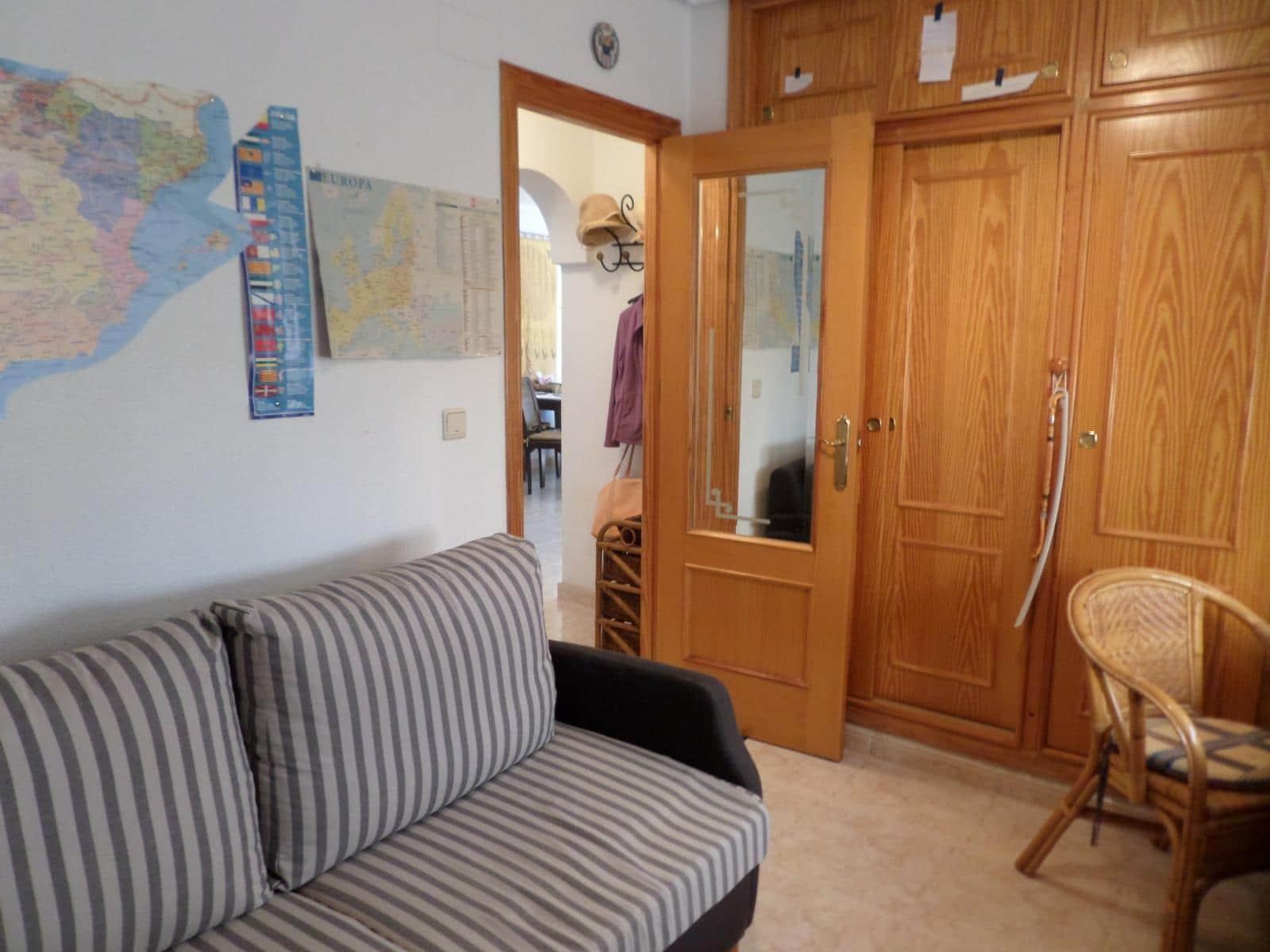 3 soveværelse Lejlighed til salg i Orihuela Costa med swimmingpool garage - € 125.000 (Ref: 4821524)