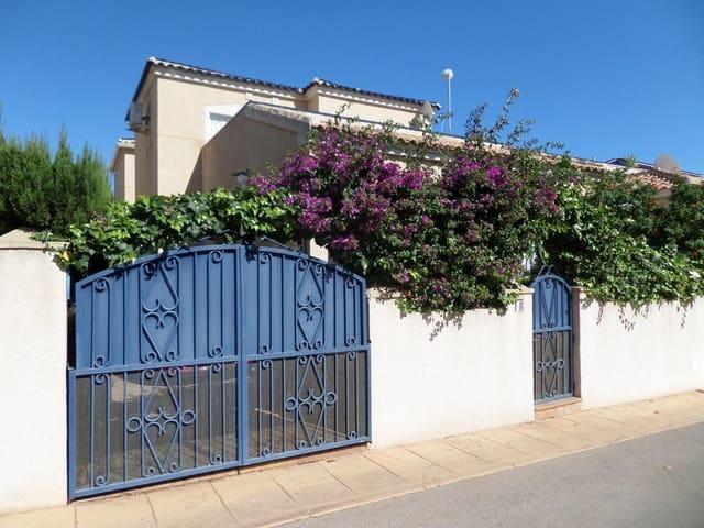 3 soveværelse Bungalow til salg i Orihuela Costa med swimmingpool garage - € 125.000 (Ref: 4821524)