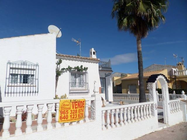 2 Zimmer Haus zu verkaufen in Orihuela mit Pool - 129.000 € (Ref: 4864941)