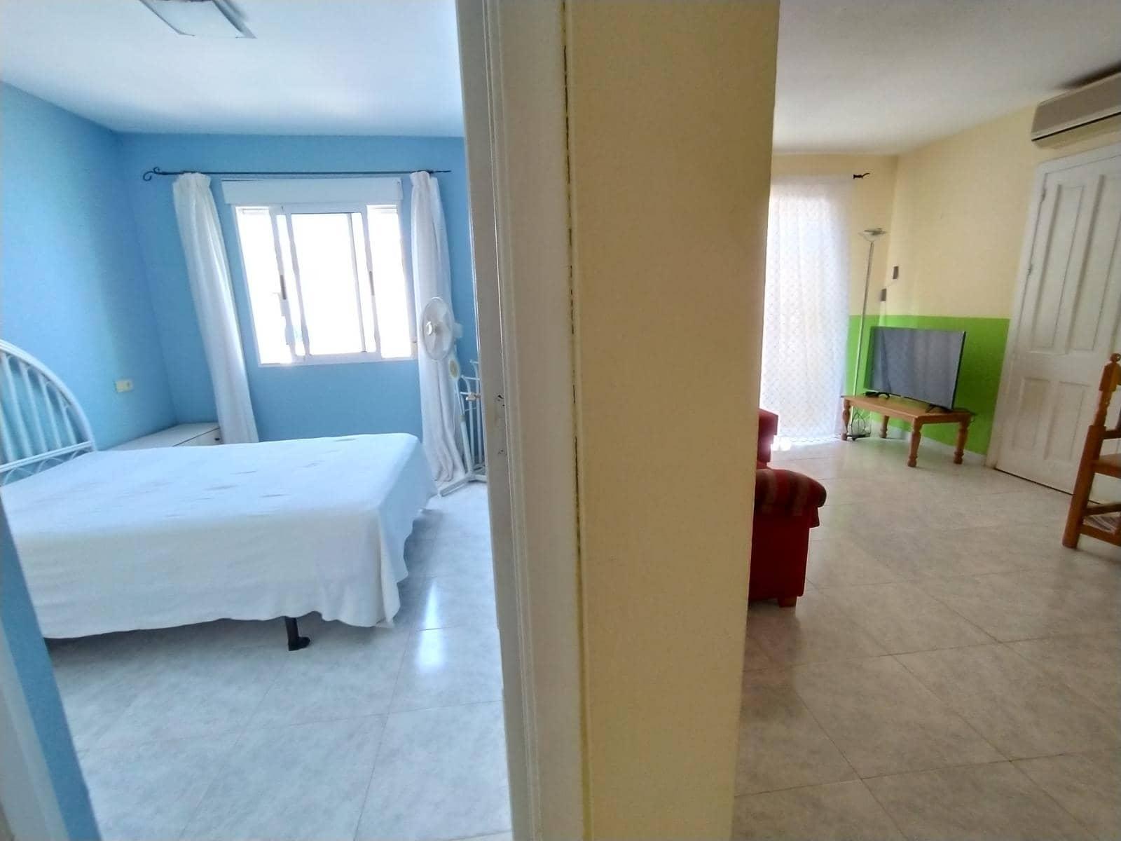 3 makuuhuone Ranta-asunto myytävänä paikassa Orihuela mukana uima-altaan - 119 000 € (Ref: 5608794)