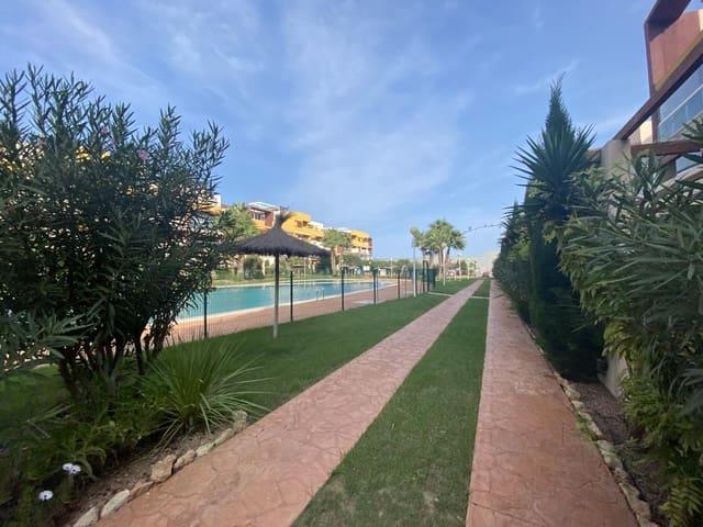 2 camera da letto Attico in vendita in Orihuela Costa con piscina garage - 138.000 € (Rif: 5618213)