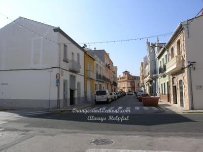 4 bedroom Townhouse for sale in Beniarjo - € 99,950 (Ref: 714632)