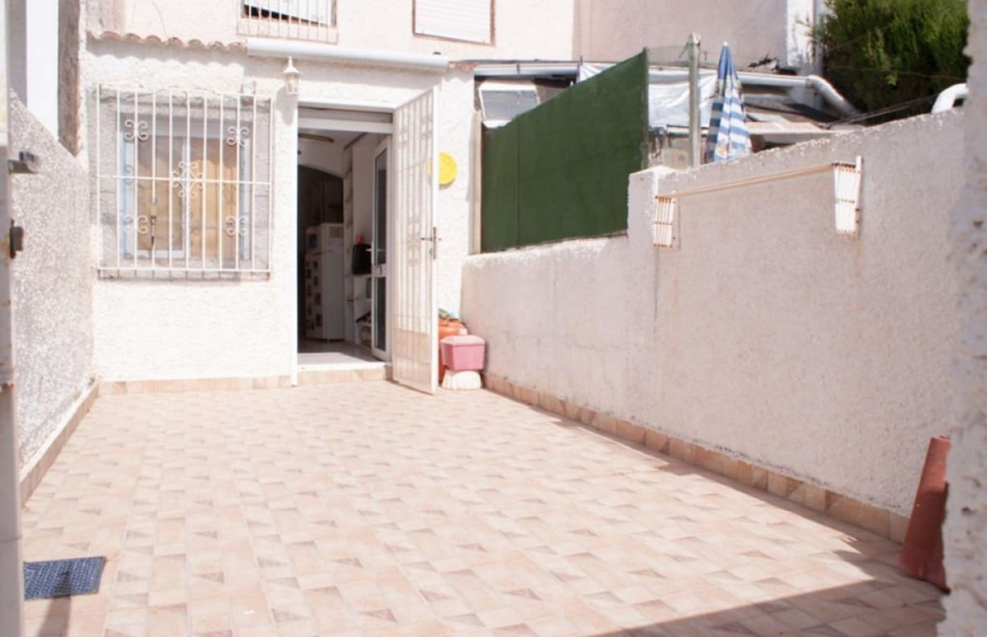 1 bedroom Bungalow for sale in El Limonar - € 38,900 (Ref: 5103586)