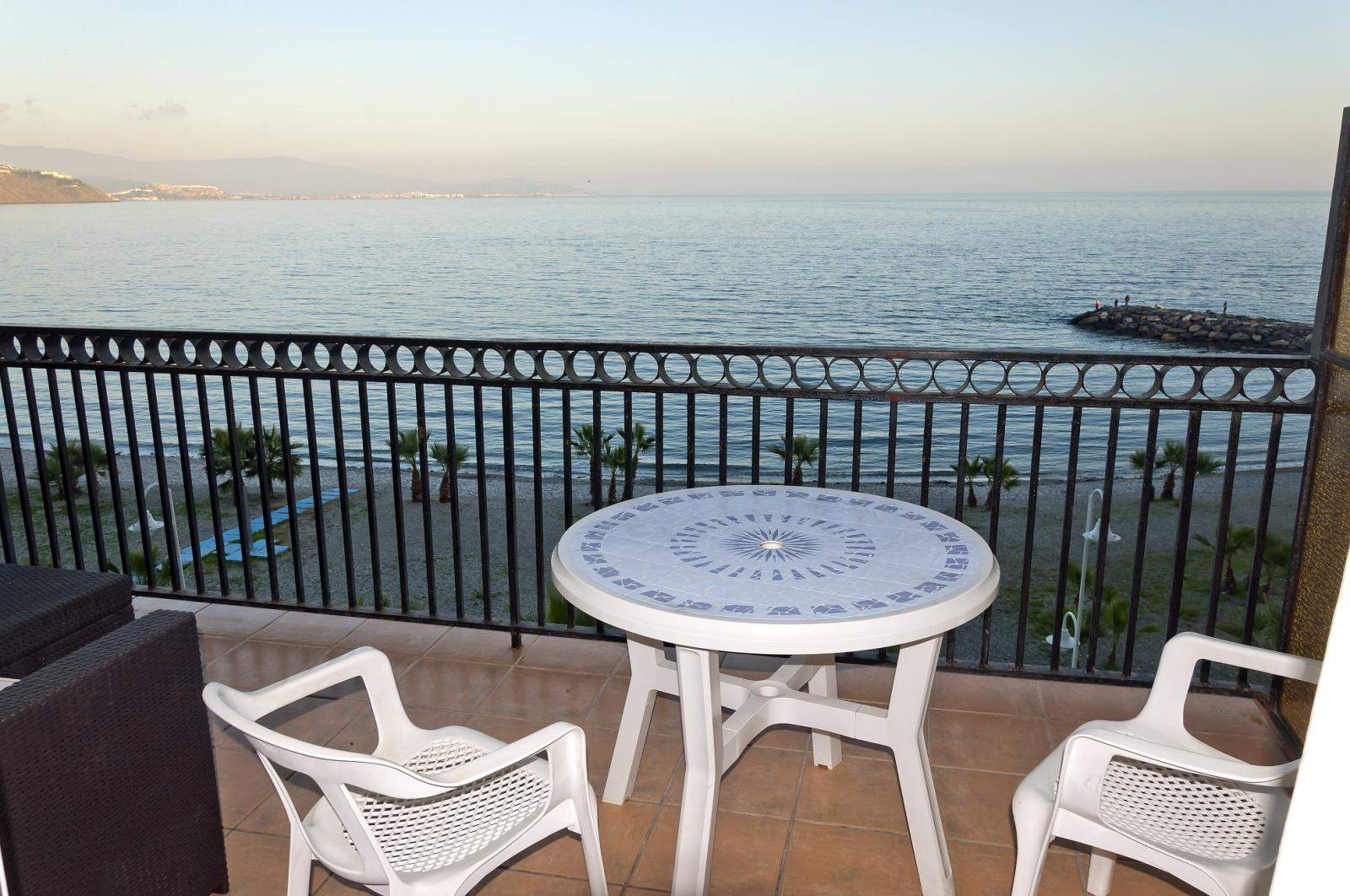 1 bedroom Apartment for holiday rental in Almunecar with pool - € 205 (Ref: 3095237)