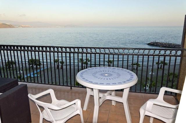 1 camera da letto Appartamento da affitare come casa vacanza in Almunecar con piscina - 210 € (Rif: 3095237)