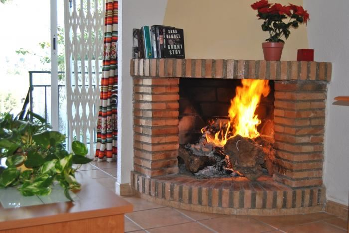 2 bedroom Villa for holiday rental in Almunecar with pool garage - € 290 (Ref: 3095239)